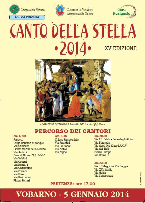 Canto della Stella a Vobarno