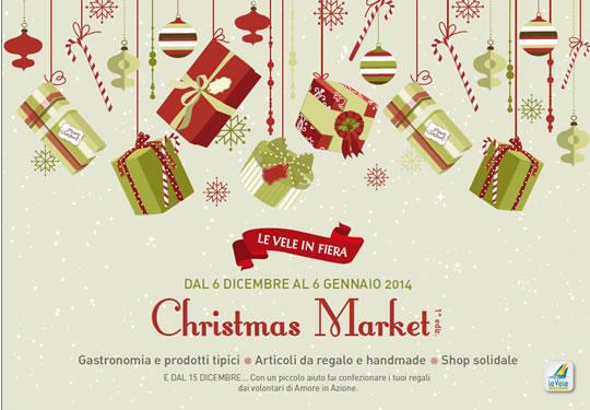 Christmas Market a Desenzano
