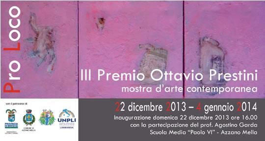 Mostra d'Arte Contemporanea a Azzano Mella