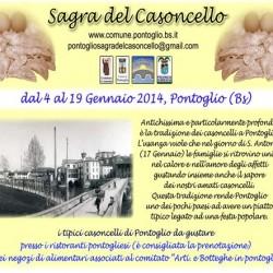 Sagra del Casoncello a Pontoglio