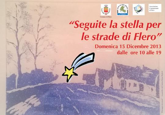 Seguite la Stella per le Strade di Flero