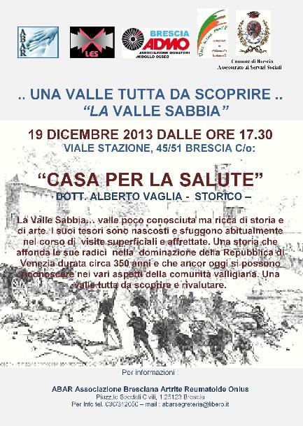 Una Valle Tutta da Scoprire a Brescia