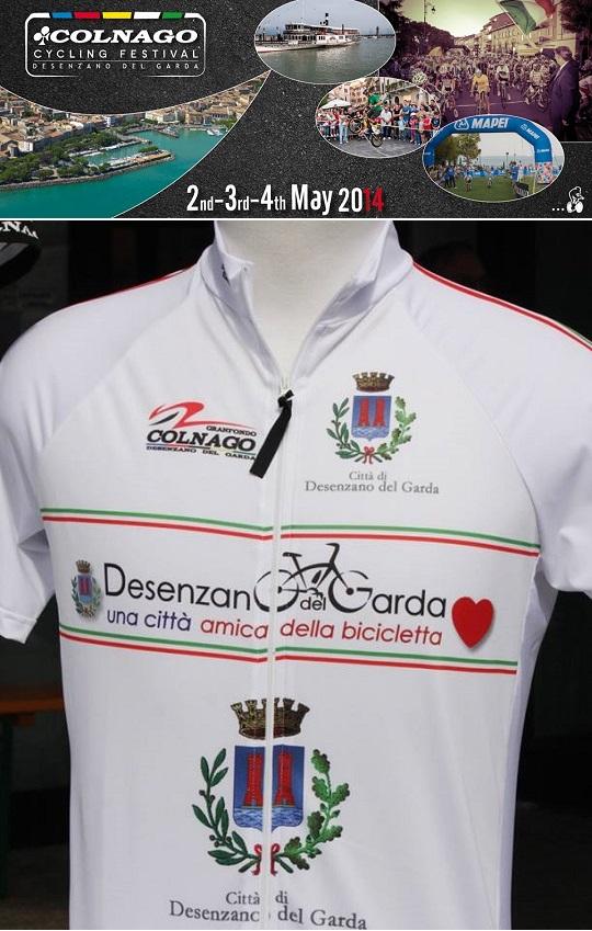 Colnago Cycling Festival 2014 Desenzano