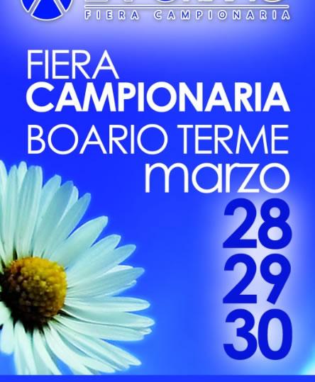Fiera Campionaria a Boario Terme