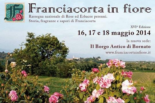 Franciacorta in Fiore 2014 Bornato