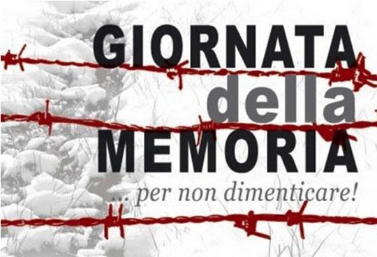 Giornata della Memoria a Villa Carcina