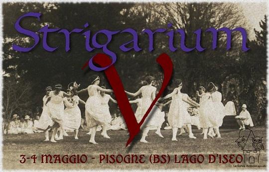 Strigarium 2014 Pisogne