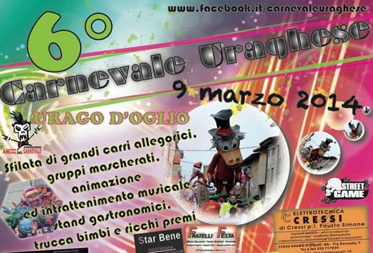 6 Carnevale Uraghese