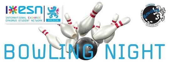 Bowling Night Brescia