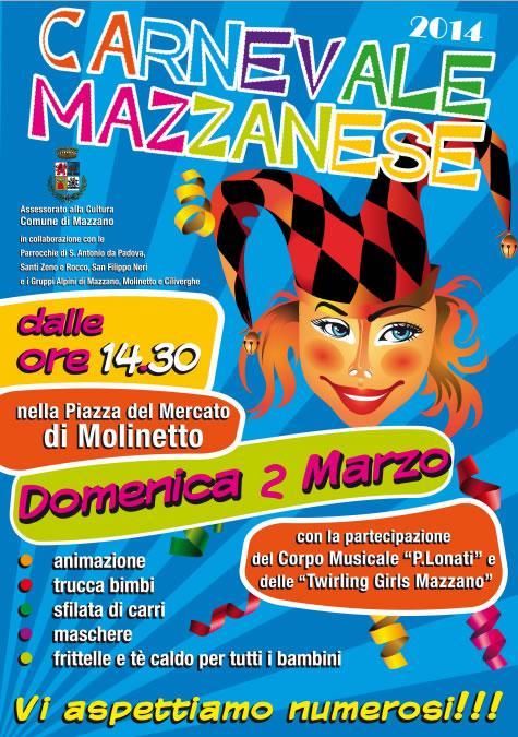 Carnevale Mazzanese