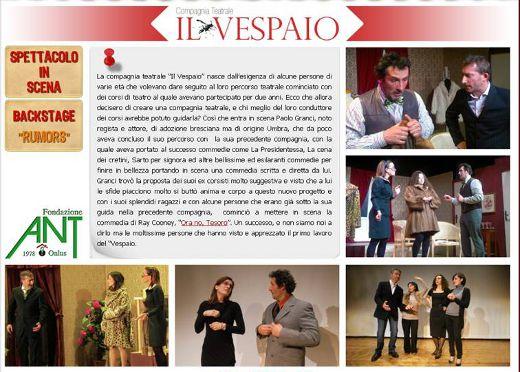 Compagnia Teatrale IL Vespaio