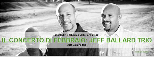 Jazz in Eden a Brescia