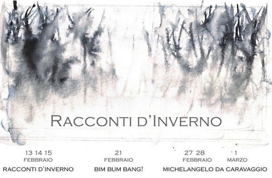 Michelangelo da Caravaggio a Padernello