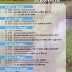 57 Festa delle Alberelle 2014 programma B