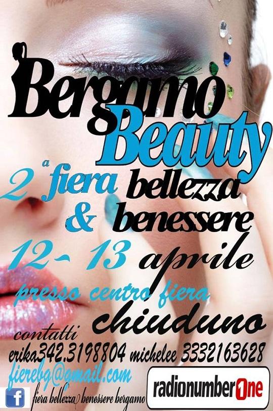 Bergamo Beauty 2014 Chiuduno (BG)