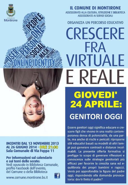 Crescere fra Virtuale e Reale a Montirone