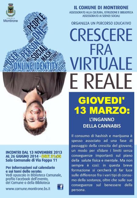 Crescere tra Virtuale e Reale a Montirone