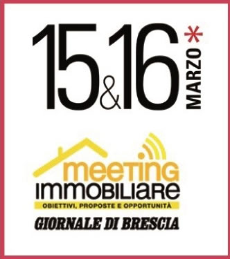 Meeting Immobiliare a Brescia