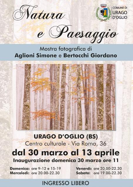 Mostra Fotografica a Urago d'Oglio