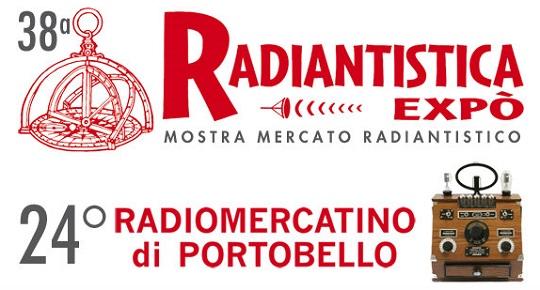 Radiantistica Expo Montichiari 2014