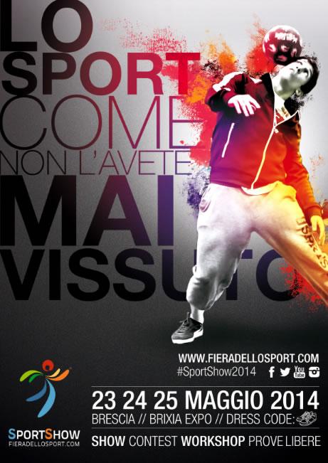 SportShow 2014 a Roè Volciano