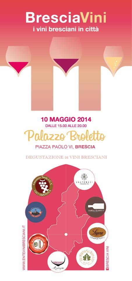 BresciaVini 2014