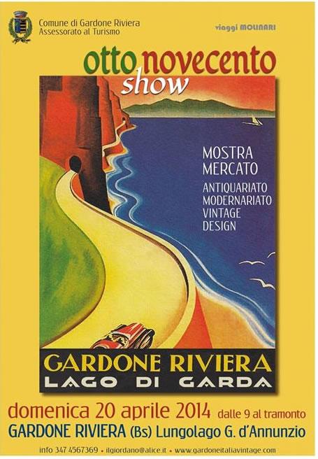 OttoNovecento Show a Gardone Riviera