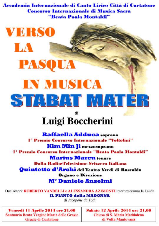 concerto a Volta Mantovana