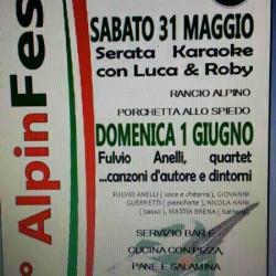 2° Alpin Fest a San Paolo