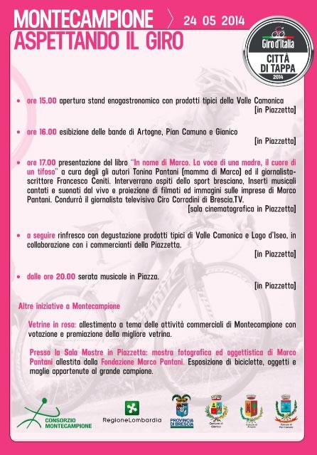 Aspettando Il Giro a Montecampione