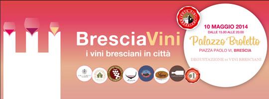 BresciaVini a Brescia