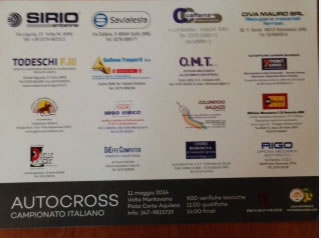 Campionato Italiano Autocross
