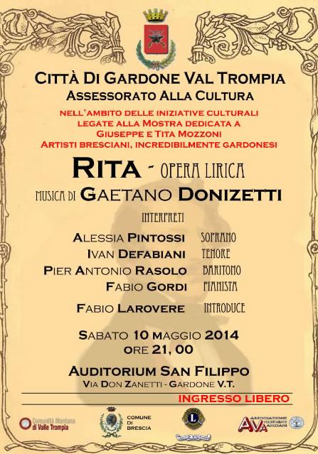 Concerto a Gardone Val Trompia