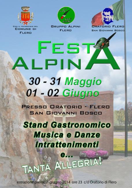 Festa Alpina a Flero