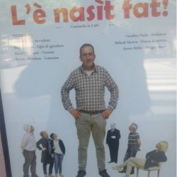 L'E' Nasit Fat a Remedello
