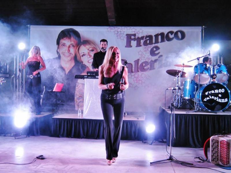Orchestra Radio Zeta Calendario.Orchestra Franco E Valeriana