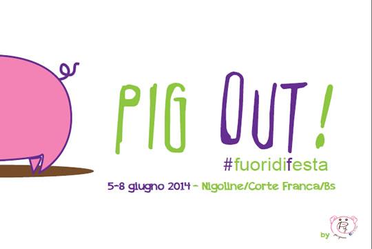 Pig Out a Nigoline di Corte Franca
