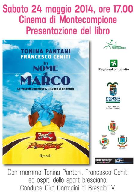 Presentazione Libro a Montecampione