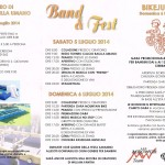 Band & Fest 2014 Polaveno Vol 2 - L800