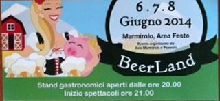 Beer Land a Marmirolo (MN)