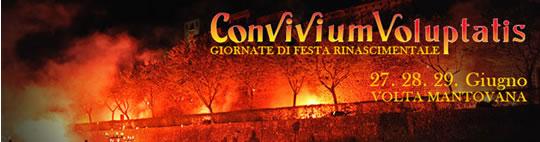 Convivium Voluptatis a Volta Mantovana