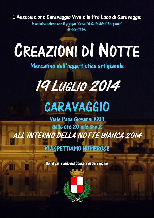 Creazioni Di Notte Caravaggio (BG)