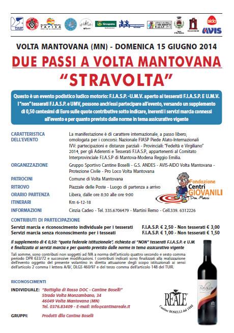 Due Passi a Volta Mantovana
