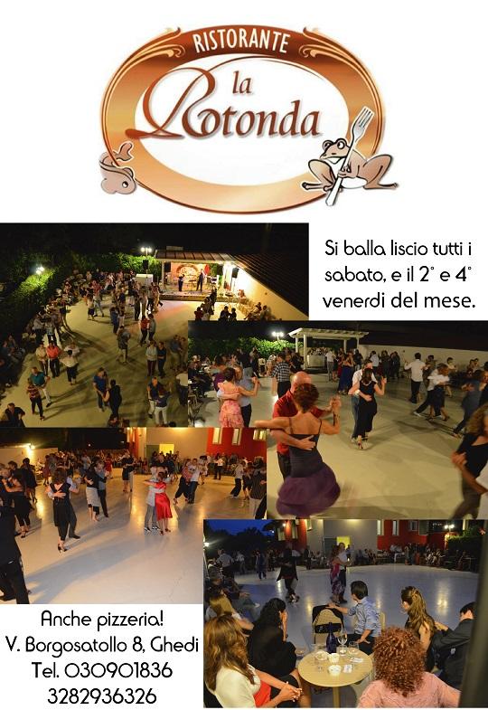 La Rotonda Ghedi 28-6-2014
