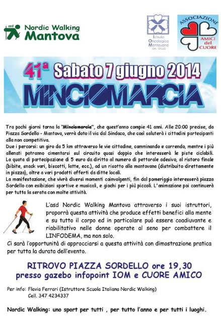 MincioMarcia a Mantova