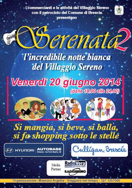 Serenata 2 al Villaggio Sereno