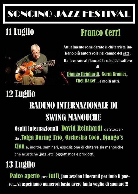 Soncino Jazz Festival (CR)