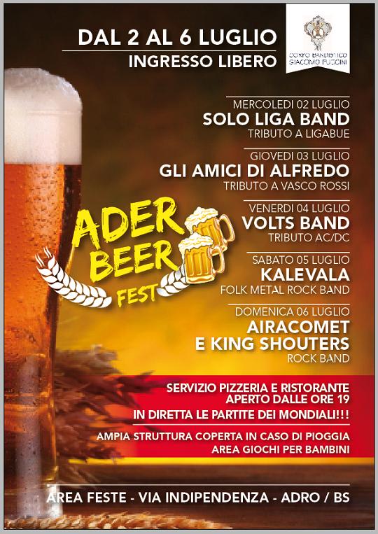 Ader Beer Fest 2014
