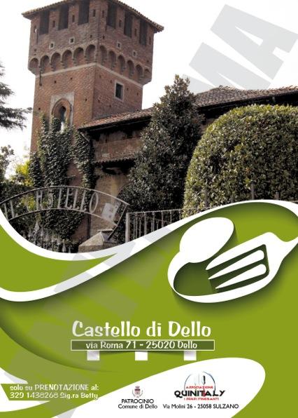 Castello di Dello 2014