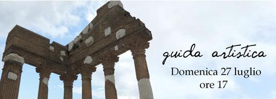 Il Capitolium con Guida Artistica